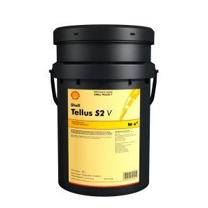 Tellus S2 V46 20L